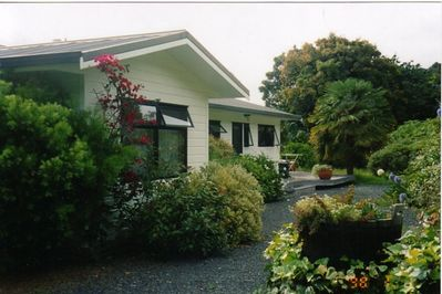 main guest house