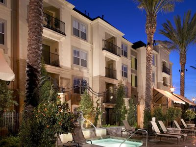 Photo for A Luxurious Resort Style Condo at Heart of Irvine