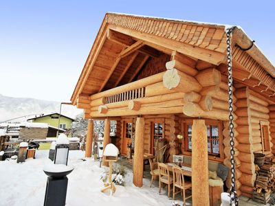 Photo for Vacation home Chalet Karin  in Axams, Tyrol - 7 persons, 3 bedrooms