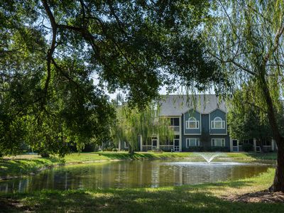 Photo for Quaint & Quiet, Sleeps 6,  Located in  Kingston Plantation