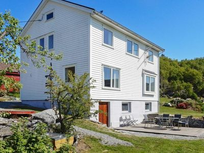 Photo for Vacation home Skiftun in Skiftun - 8 persons, 6 bedrooms