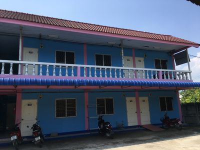 Photo for Baan Pak Pond Tanom is the nice accommodation in Chom Tong city with facilities