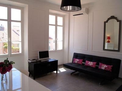 Photo for CANNES LIONS ACCOMMODATION APARTMENT : PRICE FOR LIONS 2000EUROS