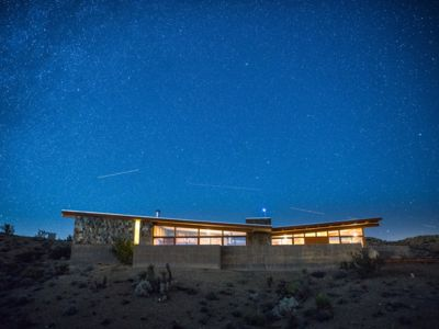 Photo for Jackrabbit Wash - a modern architecture w/ Pool in Joshua Tree