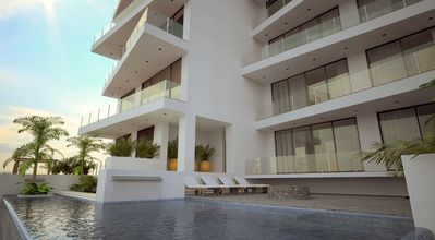 Photo for Penthouse Suite with Stunning Views of the Bay of Banderas