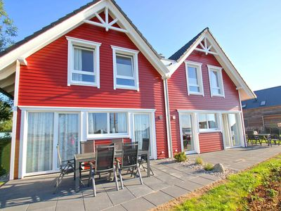 Photo for House Starboard: 100m², 4-room, 6 Persons, Terrace, Sea View - Holiday home TimpeTe