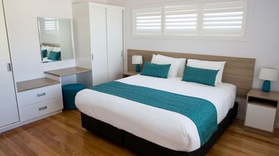 Photo for Amooran Cottage - newly refurbished house opposite Amooran Apartments