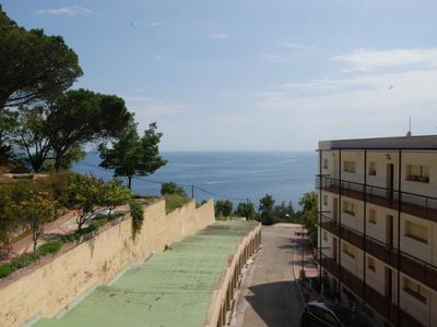 Photo for Ref. 2939 / HUTG - 024830. APARTMENT WITH TERRACE AND SEA VIEWS IN A QUIET AREA  Apartme