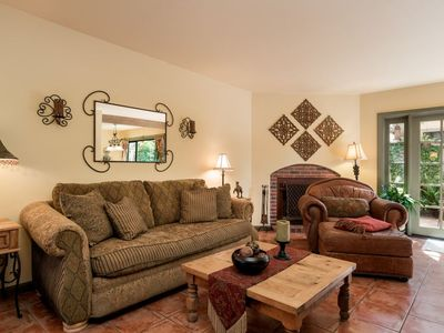 Photo for Delightful Condo in La Jolla Village