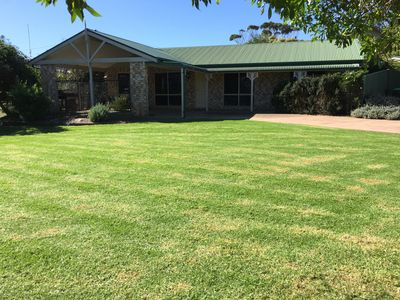 Photo for 3 Bedroom House Right In Bermagui!