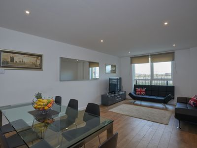 Photo for Holiday apartment London for 1 - 8 persons - Luxury holiday home