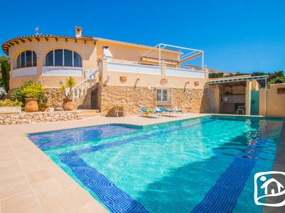 Photo for 3 bedroom Villa, sleeps 5 with Pool and FREE WiFi