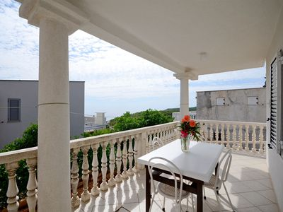 Photo for 2BR Apartment Vacation Rental in Rukavac - island Vis