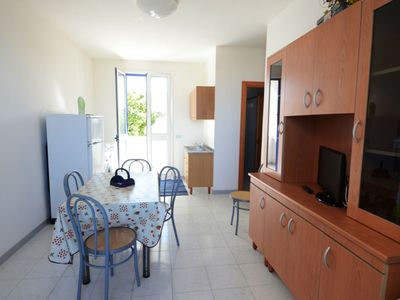 Photo for Cosy Apartment Near the Beach with Balcony; Pets Allowed; Parking Available