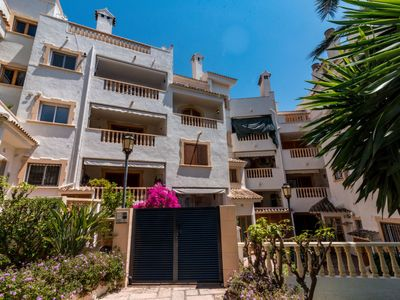 Photo for Apartment Xabia Port in Jávea/Xàbia - 4 persons, 2 bedrooms