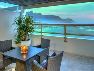 Photo for Dunmore Skies - Two Bedroom Apartment, Sleeps 4