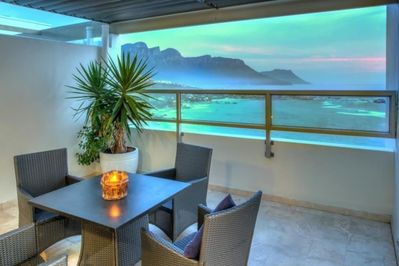 Brilliant Dunmore Skies Two Bedroom Apartment Sleeps 4 Clifton Home Interior And Landscaping Ologienasavecom