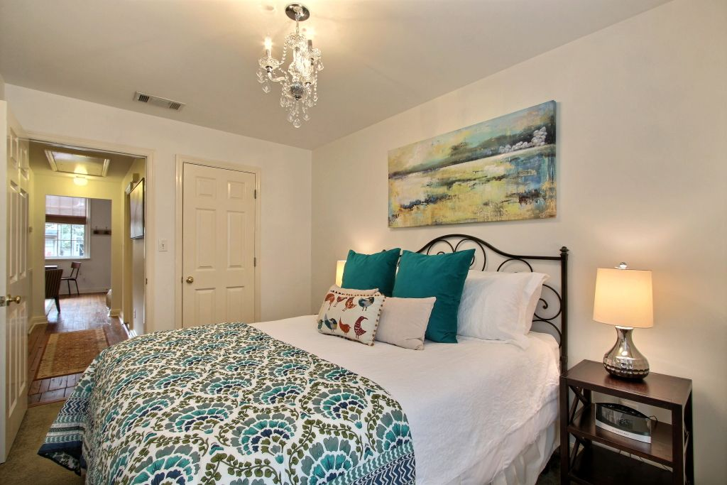 "Rest Well with Southern Belle Vacation Rentals at ""Brand New Home"""