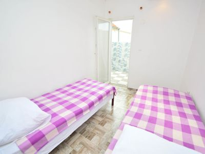 Photo for Vacation home Oliven Panorama in Vodice - 10 persons, 4 bedrooms