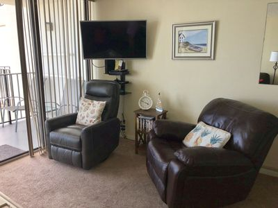 Photo for FEEL LIKE YOU'RE HOME IN THIS LOVELY 2 BEDROOM CONDO IN GARDEN CITY, SC