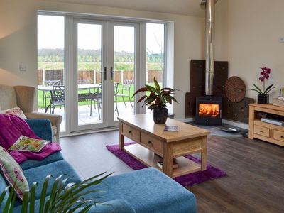 Photo for 2 bedroom accommodation in near Wimborne