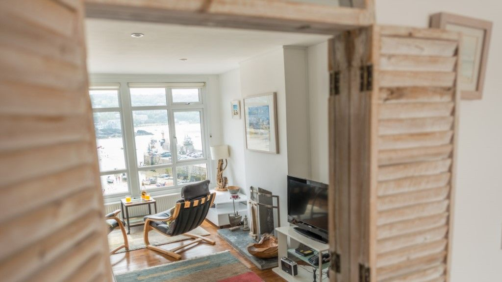 Property Image#9 6 Sunnyside, 180° St Ives Harbour Views   Sea And Part 42