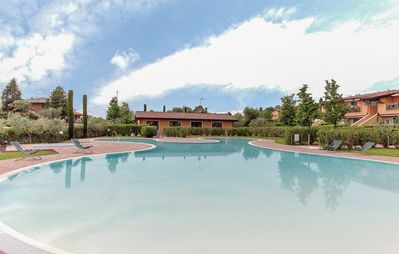 Photo for 2BR Apartment Vacation Rental in Cavaion Veronese (VR)