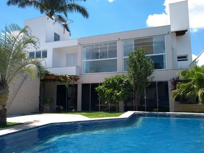 Photo for 4BR House Vacation Rental in Uberaba, MG