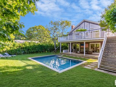 Photo for XL Beach House w/ Pool, Close to All, Accepting Fall'19 & Summer 2020 Reserves