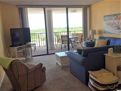 Photo for Maisons Sur Mer! Beautiful Myrtle Beach Family Condo, Near Outlets and Barefoot