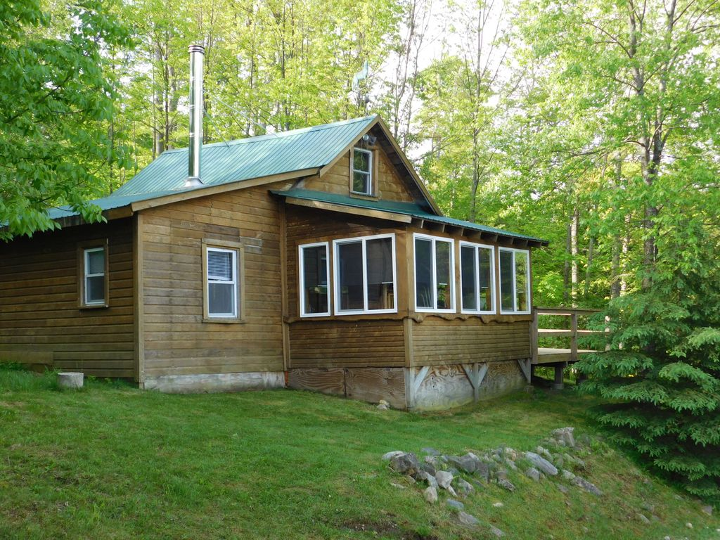 Timber Wolf Lodge Cabin Middle Grove New York Rentals A