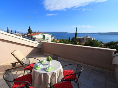 Photo for Apartments Robić (62571-A2) - Selce (Crikvenica)