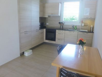 Photo for House in the center of Lussy-sur-Morges with Parking, Internet, Washing machine (39265)