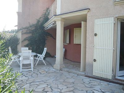 Photo for Apartment Haut des Issambres in Les Issambres - 4 persons, 1 bedrooms