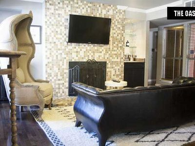Austin's Premier Downtown Luxury Boutique Vacation Rental