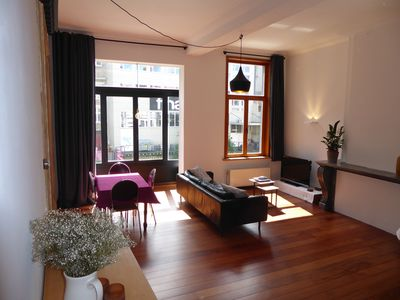Photo for Wonderful apartment in the historic center