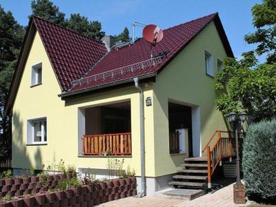 Photo for holiday home, Storkow  in Spreewald - 4 persons, 2 bedrooms