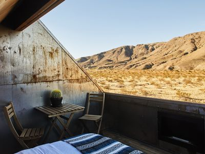 Photo for Off-Grid Stargazing Cabin