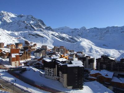Photo for Apartment Bygohl 100m to Slopes