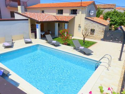 Photo for Holiday house Valtura for 1 - 6 persons with 2 bedrooms - Villa