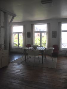 Photo for Charming apartment in 'historic heart' of Antwerp