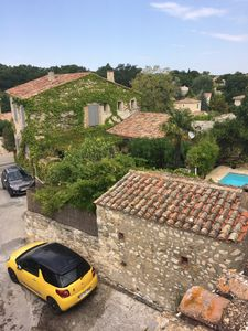 Photo for Village house with swimming pool between Nîmes and Uzès