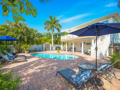 Photo for Gorgeous Home w/Pool! Walk to Beach/Pine Ave OPEN July 4th Weekend or 15% OFF WK