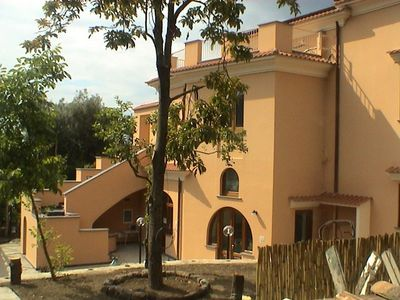 Photo for Holiday apartment Sorrento for 2 - 5 persons - Holiday apartment