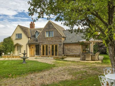 Photo for A comfortable country home restored with peace and comfort in mind.
