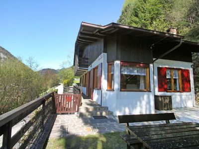 Photo for Vacation home Stefy  in Lago di Ledro, Lake Ledro - 11 persons, 4 bedrooms