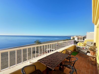 Photo for 1BR Apartment Vacation Rental in Estepona, Alabama