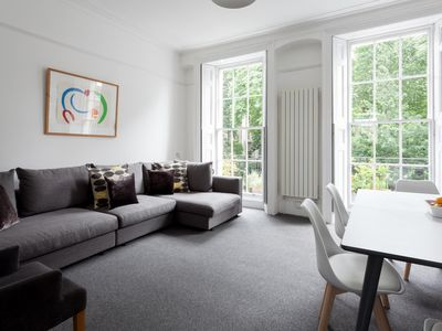 Photo for Myddelton Square II - luxury 2 bedrooms serviced apartment - Travel Keys