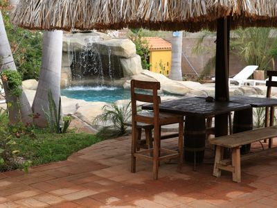 Photo for Hacienda with Pool- Alamos meets Puerto Vallarta at this unique property!
