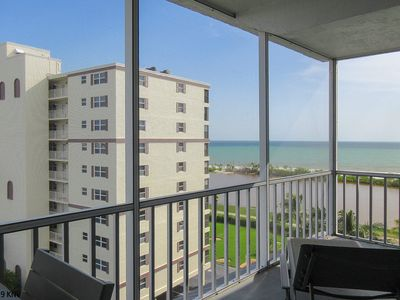 Photo for Newly Remodeled Island Reef Gulf Front 2B/2B Condo, Heated Pool! Hello Sunshine!